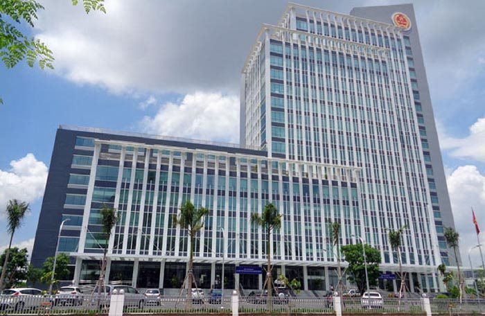 Ho Chi Minh City Tax Department