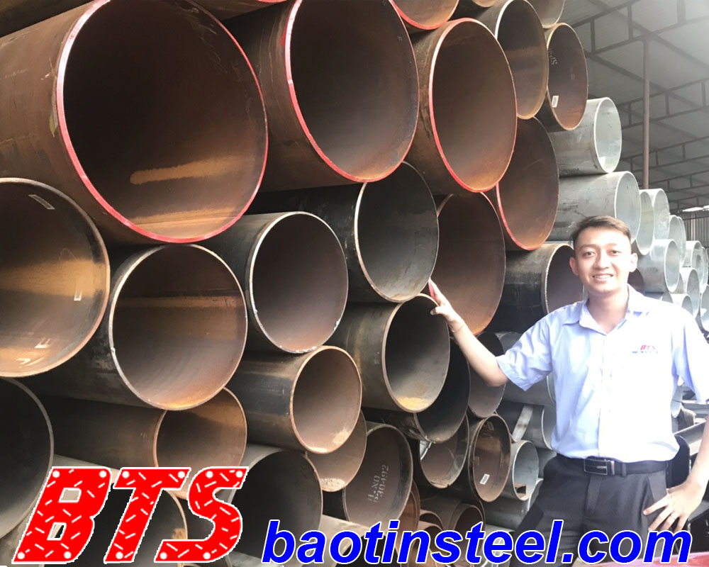 erw steel pipe and sawl steel pipe