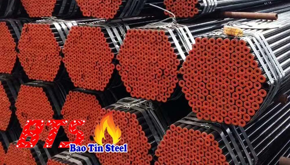 ống thép đúc - Bảo Tín Steel
