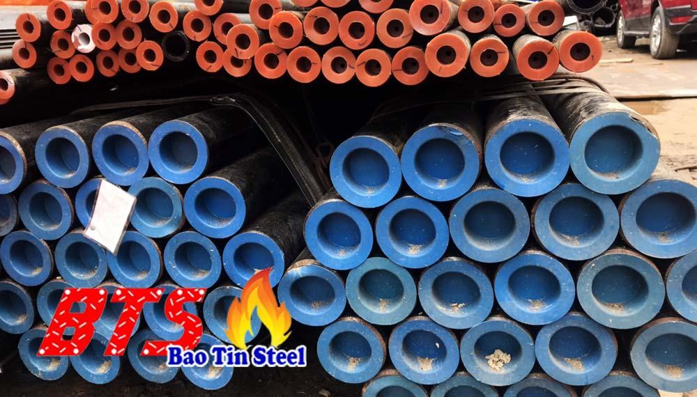 ống thép đúc HCM