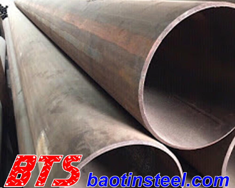 large steel pipe SAWL