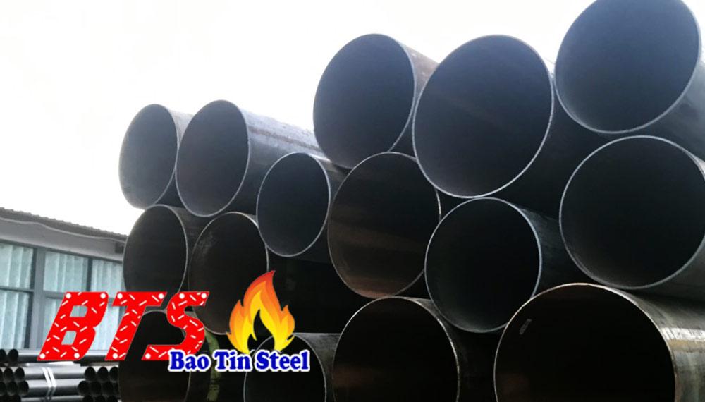ống thép mạ kẽm dn250 -dn800