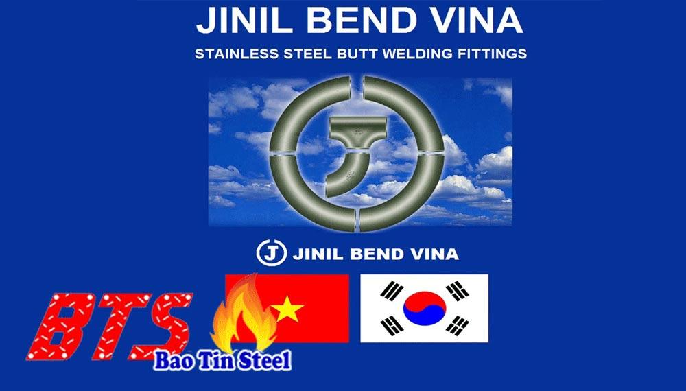 phụ kiện Jinil