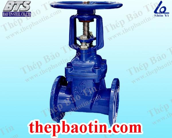 Van cổng ty nổi (gate valve) Shin Yi – Taiwan