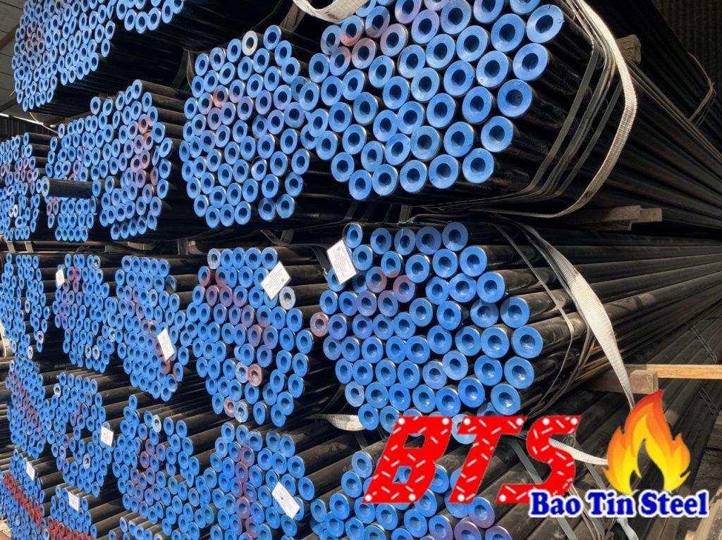 thép ống đúc A106 API 5L